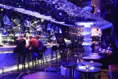 Ночной клуб Imagine