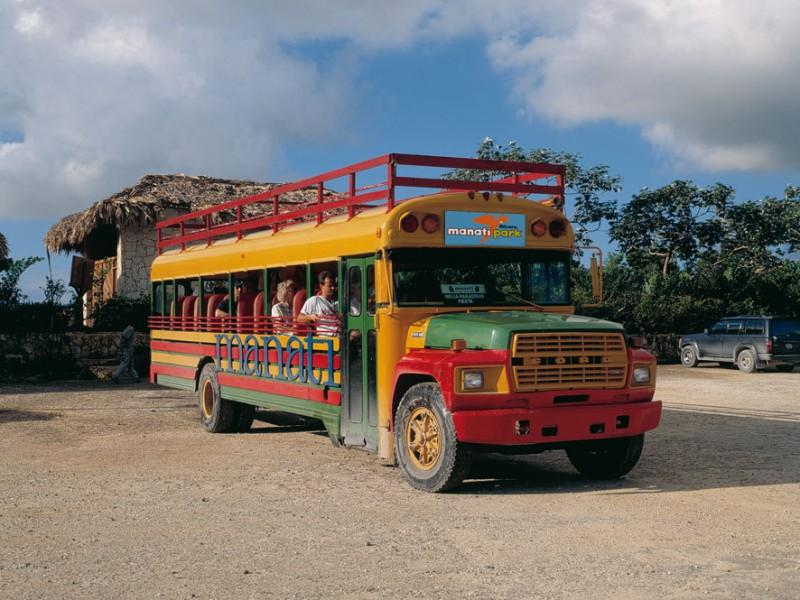 Зоопарк Пунта Кана