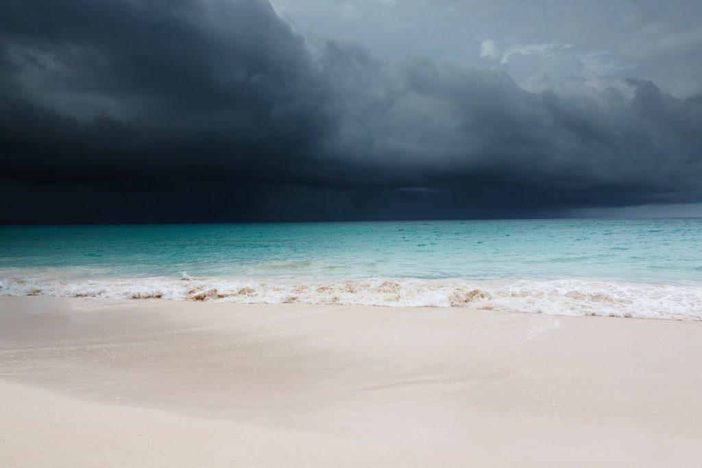 Ураганы в Доминикане