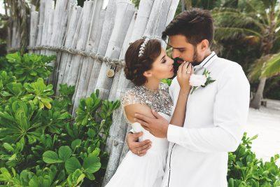 Свадьба на пляже Амор