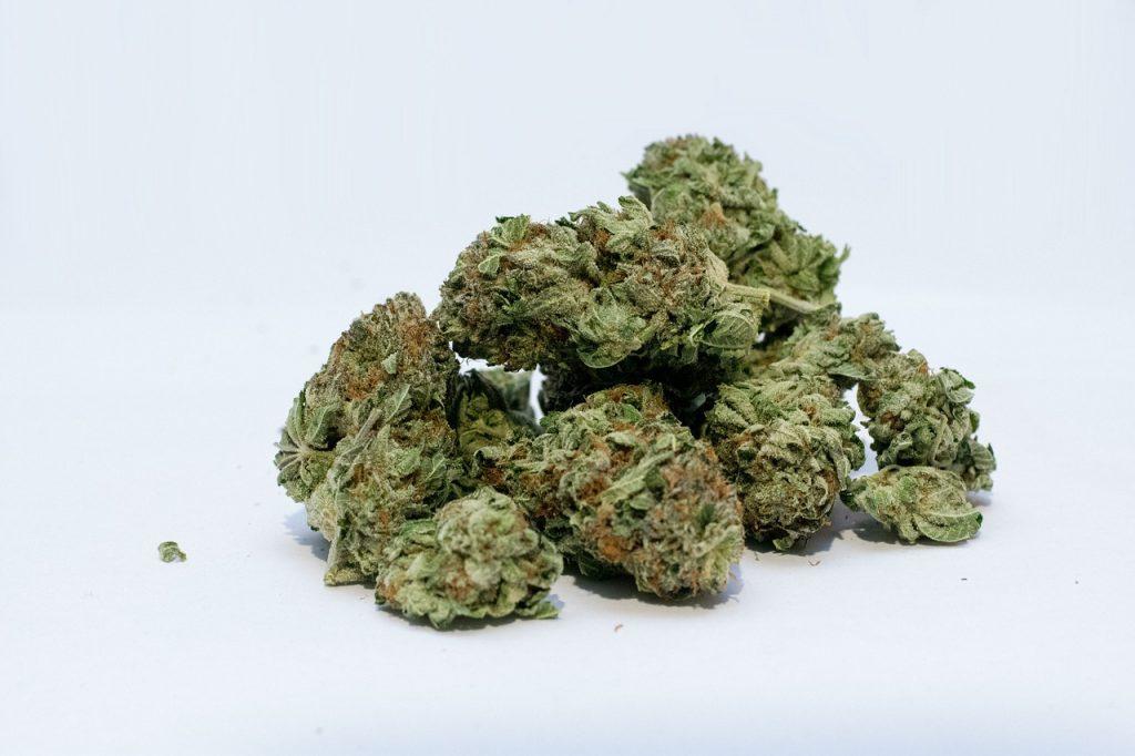 Наркотики в Пунта Кане