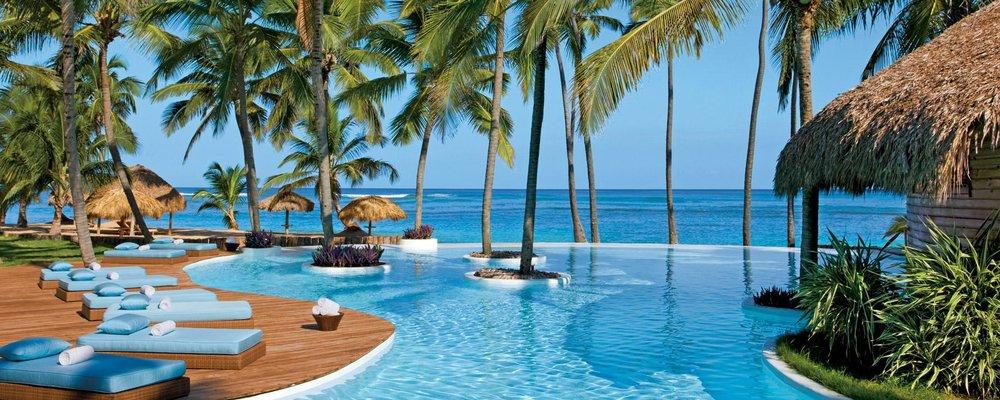 Отели Доминиканы Vista sol