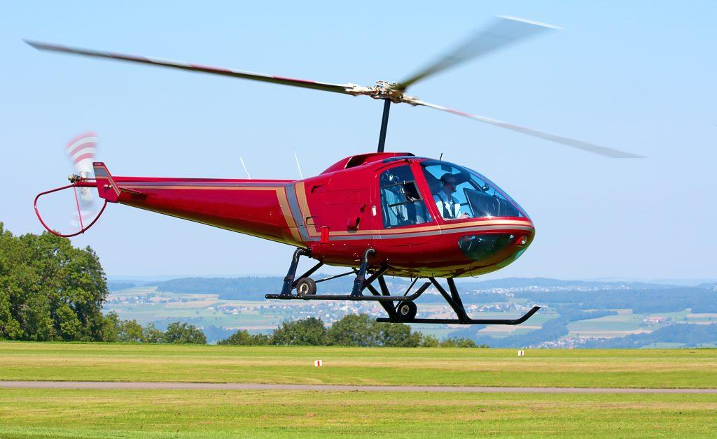 доминикана вертолет