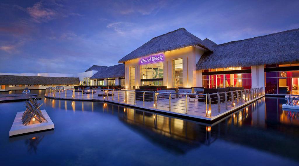 Лучшие отели Пунта Каны