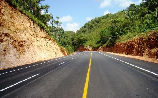 дороги доминиканы