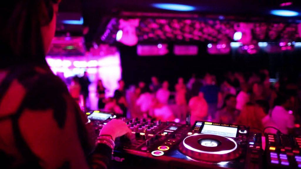 vib ночной клуб доминикана